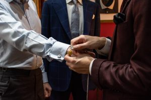 Shirts – Why Choose Bespoke?