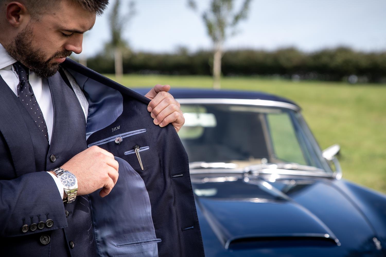 McCann Bespoke Classic Cars 8073