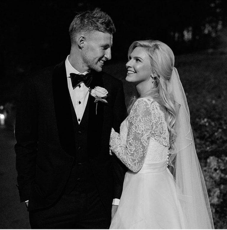 Cricketer's Weddings
