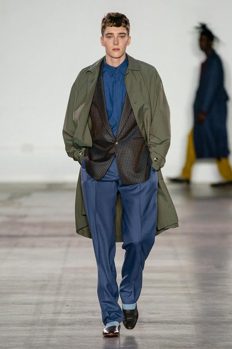 Mensware AW19 Trends