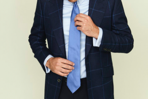 The Ultimate Guide to Tailored Suits