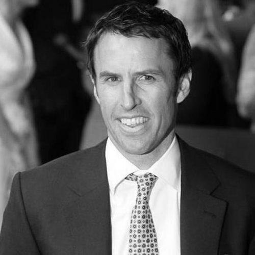 mccann bespoke ambassador Gareth Southgate Sq