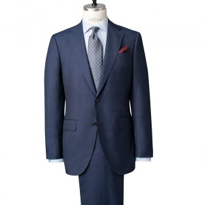 BALTIC BLUE SUIT