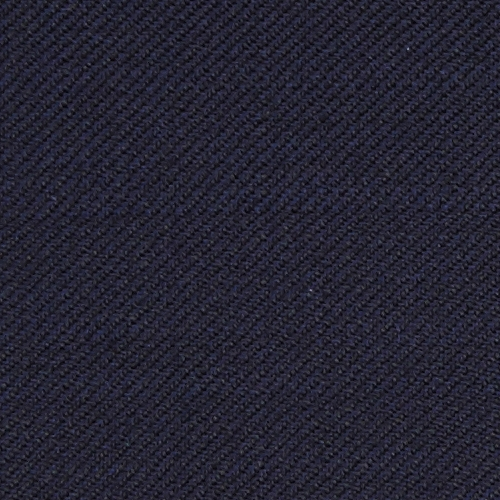 Dark blue twill Cloth