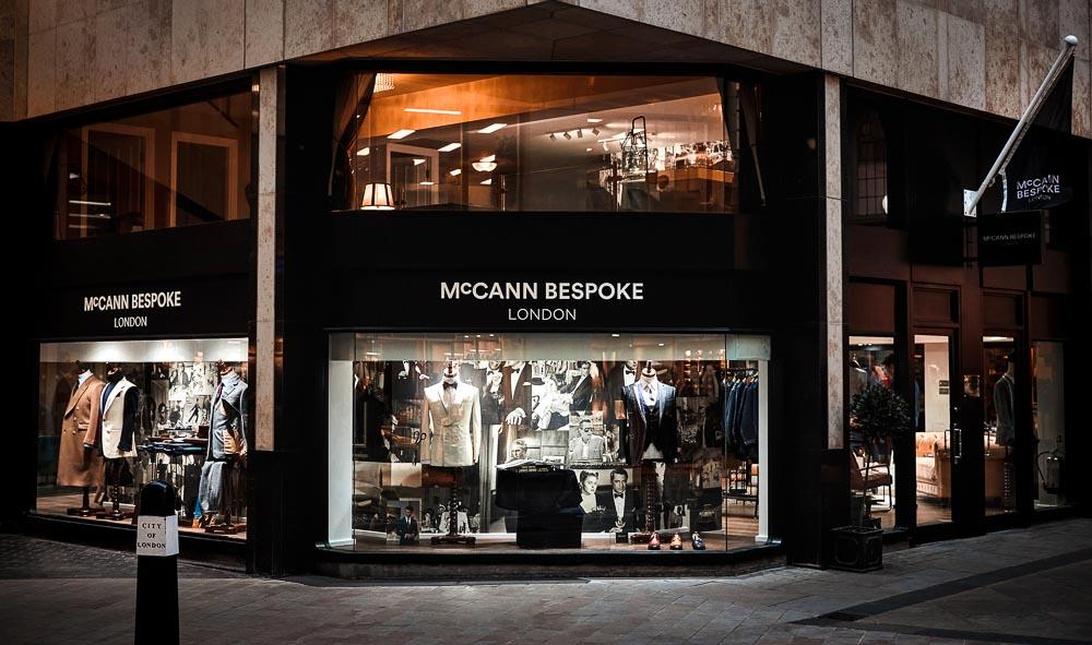 McCannBespoke Store 7