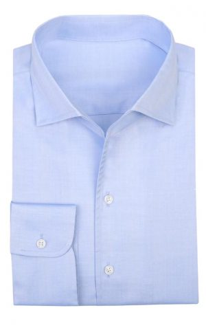 Light Blue Work Shirt
