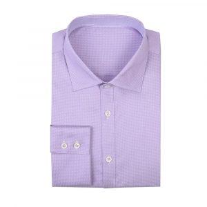 Lilac Formal Shirt