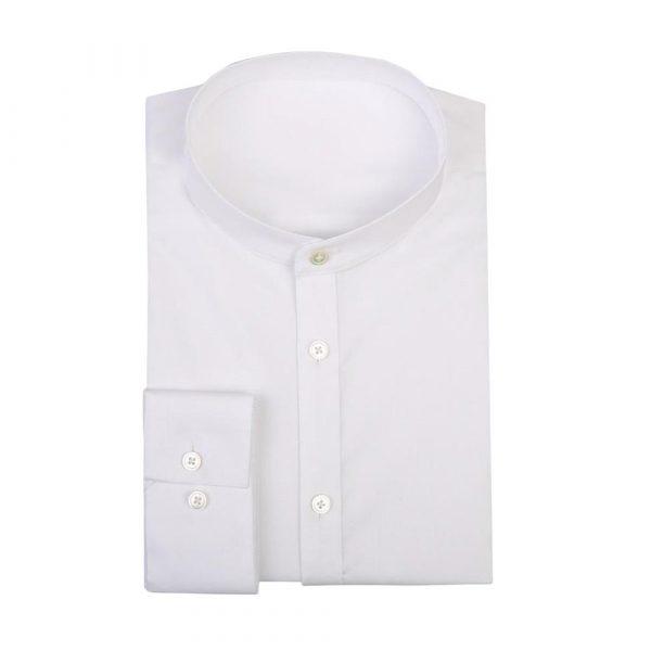 White shirt sq