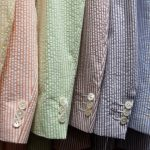 Seersucker – A Great Option for a Summer Wardrobe.