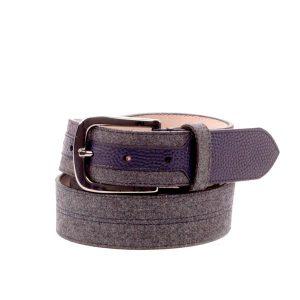 Grey Flannel Belt