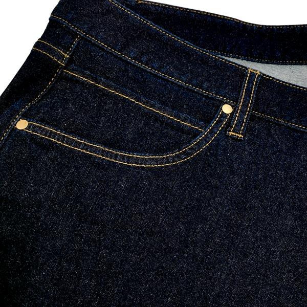 McCann Bespoke Jeans Dark 1