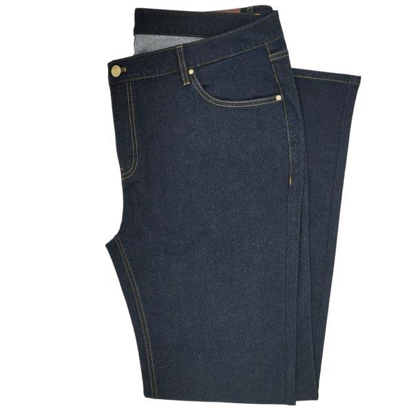 McCann Bespoke Jeans Dark 6