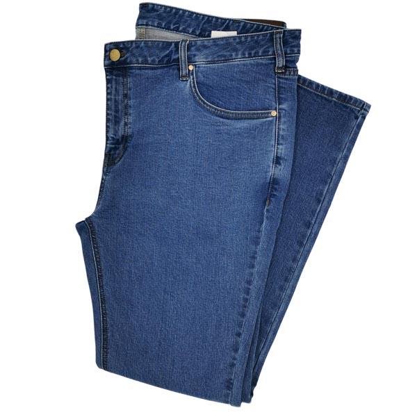 McCann Bespoke Jeans Light 1