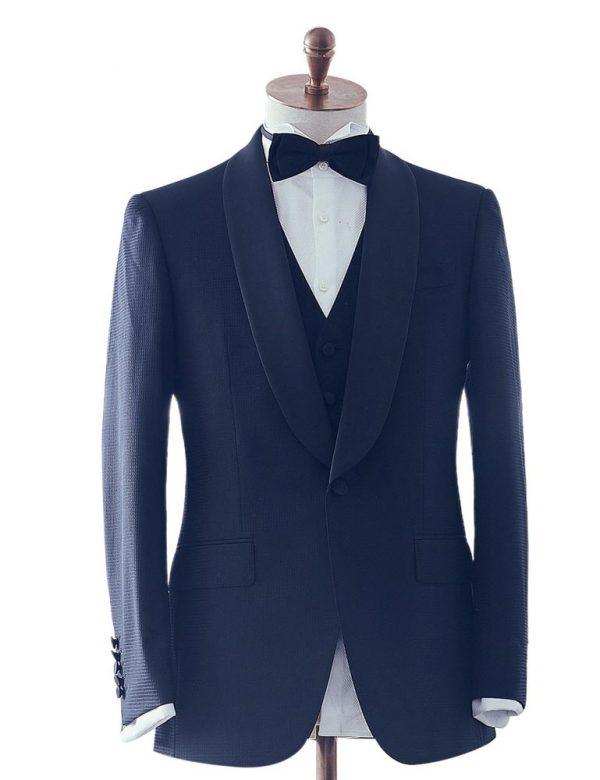 Three Piece Dinner Suit 2