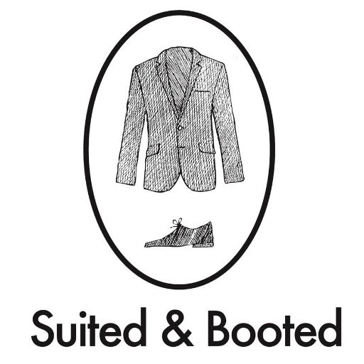 McCann Bespoke Charity Offer with Suited & Booted.