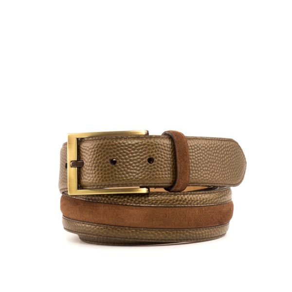 med brown belt