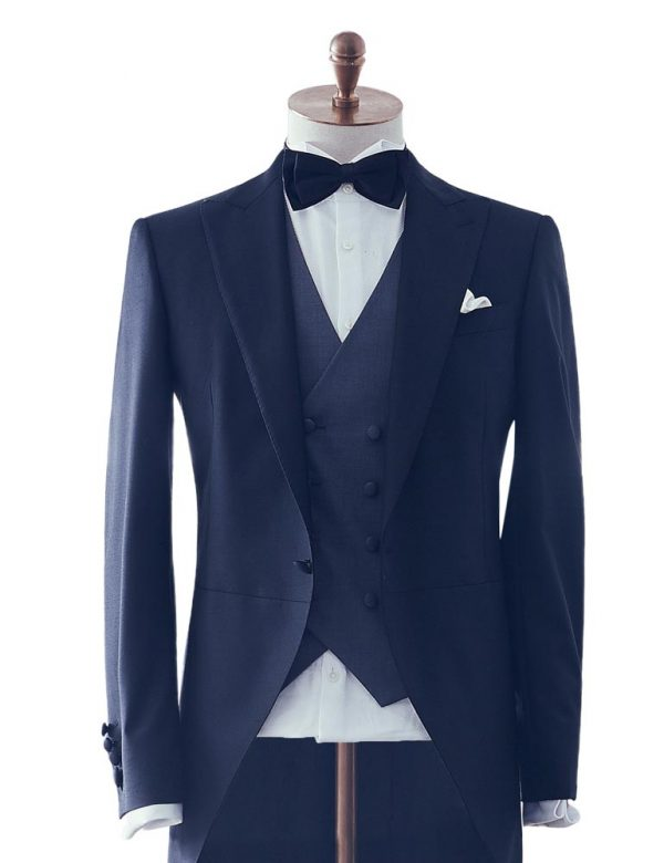 Morning Suit 2