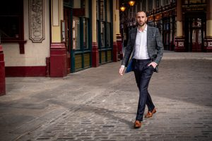Our Guide to Business Casual