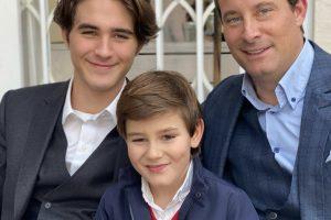 Celebrating Fathers Day with McCann Bespoke
