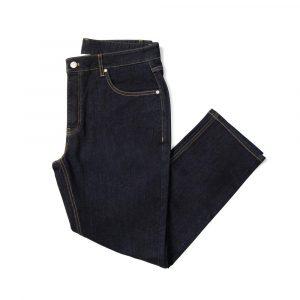 Dark Navy Jeans
