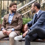 The McCann Bespoke Guide to Returning to work – Part 2: Smart Casual